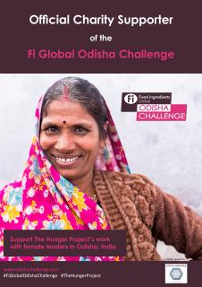 lsbi is an official charity supporter of the Fi Global Odisha Challenge